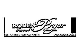 Roden-Pryor Funeral Directors